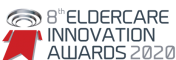 8th eldercare innovation awards 2020 logo
