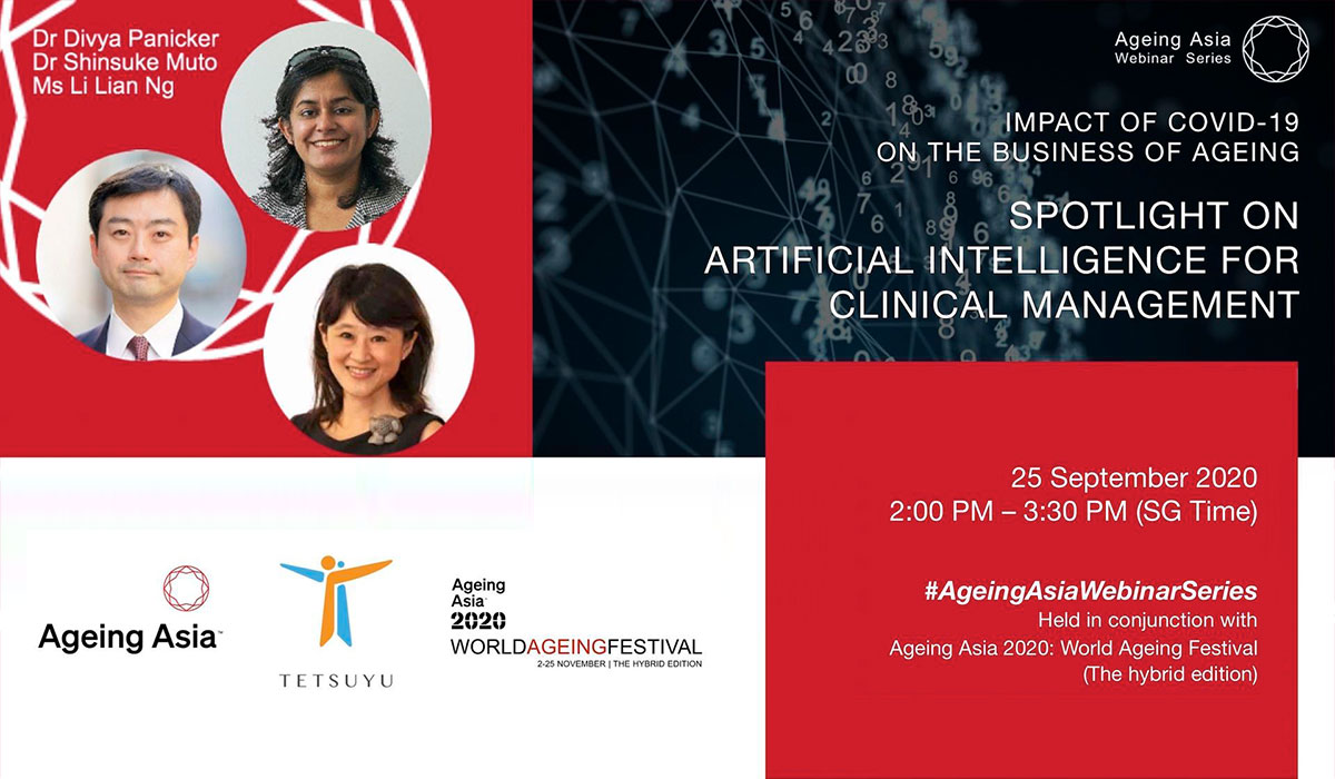 Artificial Intelligence for Clinical Management
