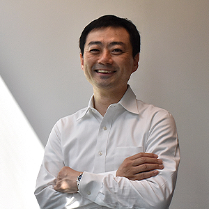 Dr. Shinsuke Muto